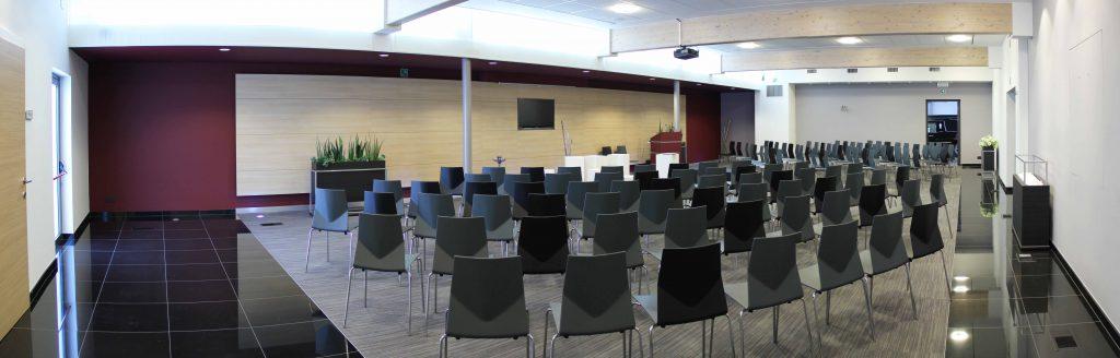 Plechtigheden (aula)